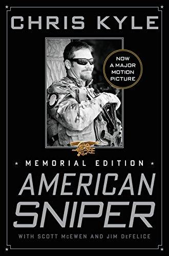 American Sniper: Memorial Edition por Chris Kyle