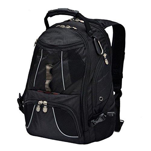 OGERT Sport All'aria Aperta E Viaggi Di Piacere Alpinismo Zaino,Black Black