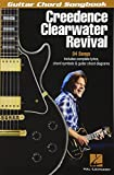 Creedence Clearwater Revival - Guitar Chord Songbook (Guitar Chord Songbooks) by Creedence Clearwater Revival (2011-06-01)