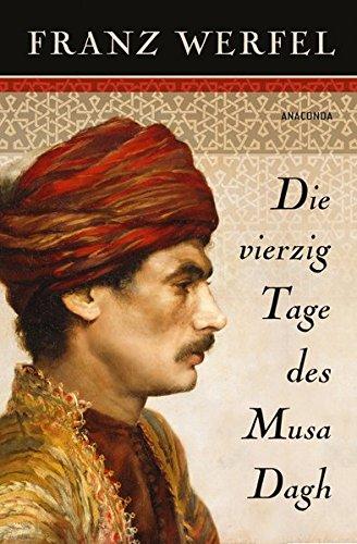 Die Türkei Punkt (Die vierzig Tage des Musa Dagh)