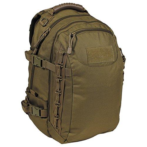 MFH US Army Rucksack Aktion 40 Liter Geocaching Outdoor Wandern Trekkingrucksack Backpack viele Farben Coyote