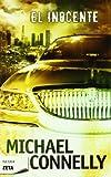 7. El inocente - Michael Connelly  :arrow: 2005