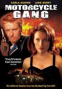 Motorcycle Gang [DVD] [1994] [Region 1] [US Import] [NTSC]