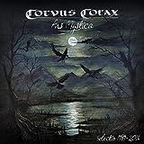 Ars Mystica-Selectio 1989-2016 - Corvus Corax