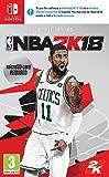 NBA 2K18 (Nintendo Switch) (輸入版)