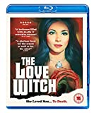 The Love Witch [Blu-ray]