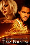 Amaury's Hellion (Scanguards Vampires Book 2) (English Edition)
