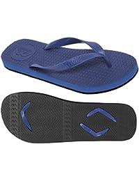 37049f9f9a42 Boomerangz Regular Fit Interchangeable Flip Flops