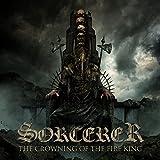 Sorcerer: The Crowning of the Fire King [Vinyl LP] (Vinyl)
