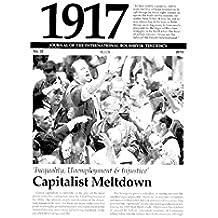 1917 No. 32 (English Edition)