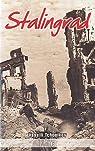 Stalingrad par Tchouïkov
