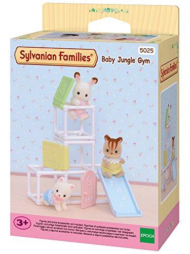 Sylvanian Families 5025 Baby-Klettergerüst