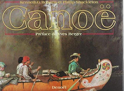 Canoë: De l'Arctique au Panama