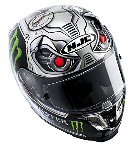 HJC - Casque moto - HJC RPHA 10 Plus Speed Machine - M