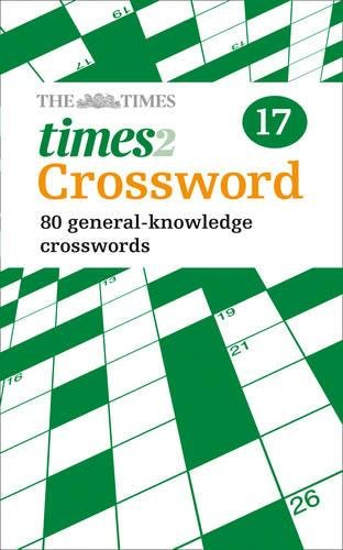 The Times Quick Crossword Book 17 por The Times Mind Games