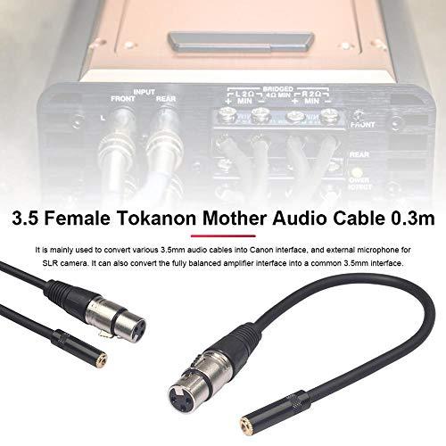 Zoom IMG-2 aheadad cavo di prolunga audio