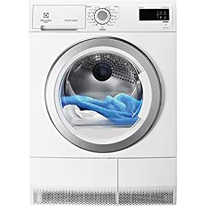 Electrolux RDH3676GDE freestanding Front-load 7kg A+ White tumble dryer - Tumble Dryers (Freestanding, Front-load, Heat pump, White, Rotary, Touch, Left)