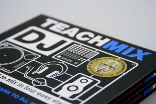 teachmix Double CD DVD & manuell (Standalone-dvd-player)