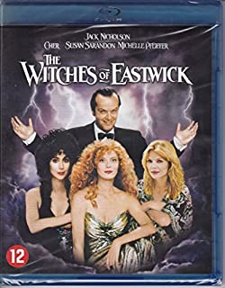 Die Hexen Von Eastwick [1987] [Blu-ray]