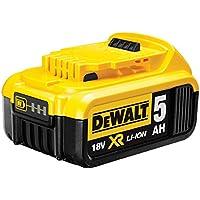 Dewalt DCB184 XR Batterie li-Ion 18V 5Ah