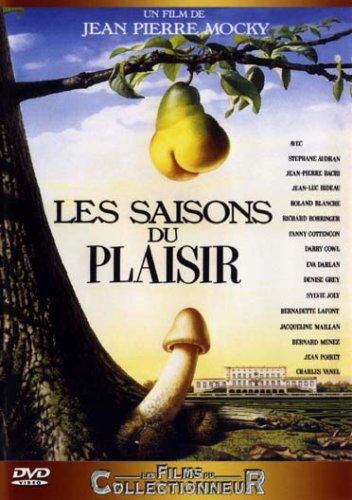 Bild von Les Saisons du plaisir [FR Import]