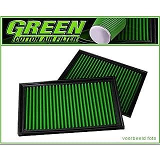 Ersatzluftfilter Green 60079277