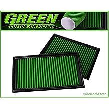 Filtro aire de Sustitucion Green 60084222