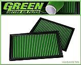 Filtre à air Green 60080901