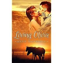 Loving Olivia (Montana Mail Order Brides Novella #1) (Montana Mail Order Brides Western Romance) (English Edition)