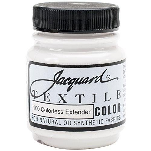 tessile-jacquard-colore-tessuto-vernice-225-oz-clear-extender