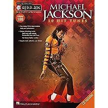 Jazz Play-Along Vol.180 Michael Jackson + Cd