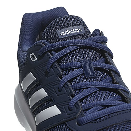 Scarpe Da Running Adidas Uomo Duramo Lite 2.0 Blu Bleu Indigo / Bianco / Blu Navy