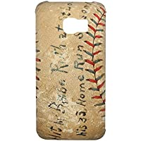Guy For Samsung S6 Edge Shell Support Card Slot With Baseball Personalised