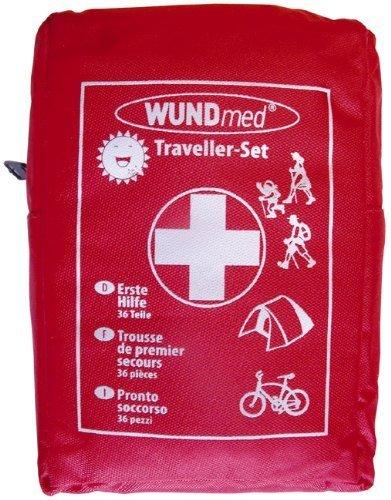 Erste-Hilfe Set 36-tlg. Reise-Set - Reise-sets Notfall-erste Hilfe