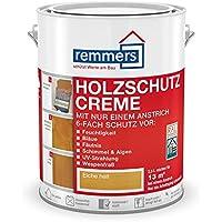 Remmers Holzschutz-Creme - eiche hell 2,5L