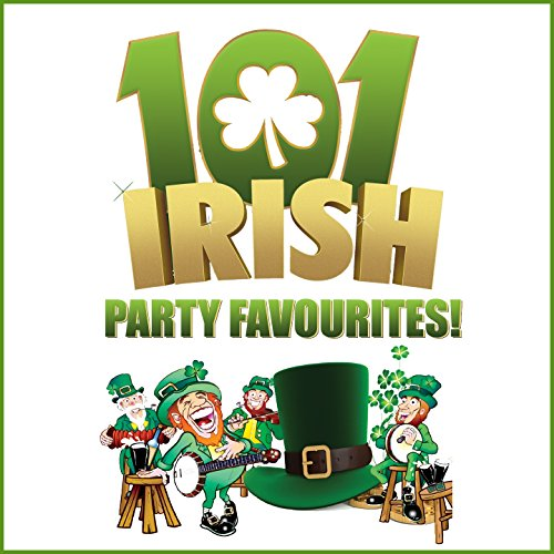 101 Irish Party Favourites!