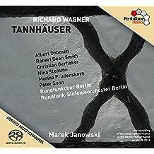 Richard Wagner: Tannhäuser (Berliner Philharmonie, 2012)