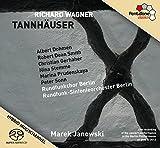 Richard Wagner: Tannhäuser (Berliner Philharmonie, 2012) -