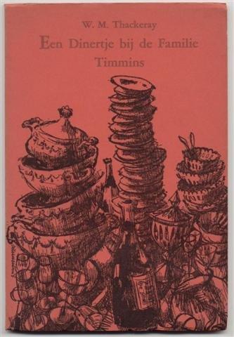 Een Dinertje bij de Familie Timmins