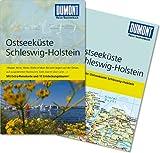 DuMont Reise-Taschenbuch Reiseführer Ostseeküste, Schleswig-Holstein