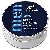 ArtNaturals Bartwachs und Schnurrbart Balsam Pomade