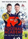 F2: Football Academy: New book, new skills! (Paperback)