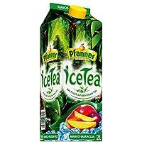 Pfanner Eistee Mango-Maracuja, 2 l