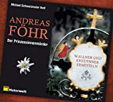 Der Prinzessinnenmörder. 6 CDs (ADAC Motorwelt Hörbuchedition) von Andreas Föhr (2013) Audio CD