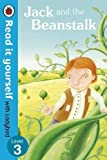 Best Kid Books For 4 Year Old - Read It Yourself Jack and the Beanstalk Review