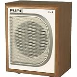 Enceinte pour radio Evoke-1S Marshall Pure S-1 bois