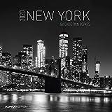 """Calendario da muro """"New York"""" 2020 30 x 30 cm"""