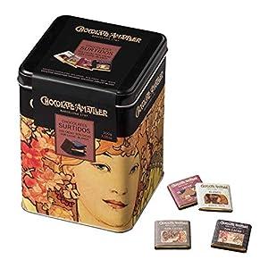 Chocolate Amatller - Chocolates Surtidos