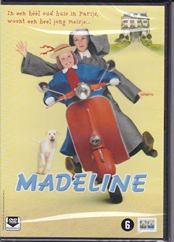 Madeline [DVD] [1998]