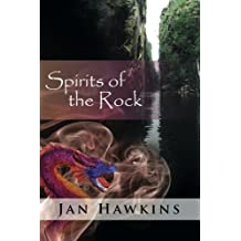 Spirits Of The Rock: The Dreaming Series: Volume 3 by Jan Hawkins (2012-11-26)